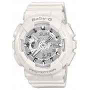 Ceas de dama Casio BA-110-7A3ER Baby-G Cronograf 10 ATM 43 mm