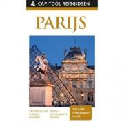 Capitool reisgidsen: Parijs - Chris Bolcos, Michael Gibson en Douglas Johnson