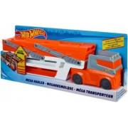 Mattel Hot Wheels 50th Anniversary Mega Hauler Truck FTF68