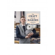 GESTALTEN VERLAG Buch - The Craft and the Makers - Tradition with Attitude