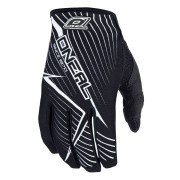 Oneal O´Neal Jump Race Guantes Negro/Blanco 2XL