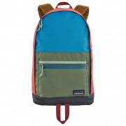 Patagonia - Arbor Day Pack 20 - Sac à dos journée taille 20 l, turquoise;noir;brun;violet;beige/brun;noir/gris