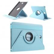 Capa Rotativa para Samsung Galaxy Tab S2 8.0 T710, T715 - Azul
