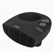 Вентилаторна печка Sapir SP 1970 Z, 3 степени, oтопление/oхлаждане, 2000W, черен