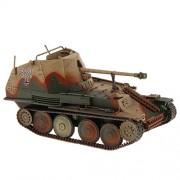 Tradico® 1/32 Scale Armor Marder III Sd. Kfz 139 German Tank Destroyer Collectibles