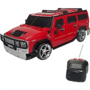POWERFUL CRUISER JEEP WITH REMOTE CONTROL FOR SPORT DRIVE (Free Batteries)