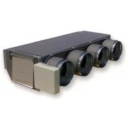 EASYZONE BOX 1 ELEMENTI ELETTRONICI PER 4 ZONE