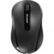Microsoft Optická Wi-Fi myš Microsoft Wireless Mobile Mouse 4000 D5D-00004, černá