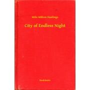City of Endless Night (eBook)