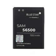Acumulator SAMSUNG Galaxy Mini 2 / Galaxy Young / Galaxy Ace Plus (1550 mAh) Blue Star