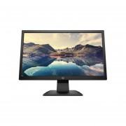 """Monitor LED HP P204 de 19.5"""", Resolución 1600 x 900, 5 ms."""
