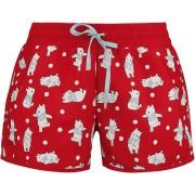 Winnie The Pooh Punkte Damen-Badeshort - Offizieller & Lizenzierter Fanartikel S, M, L, XL, XXL Damen