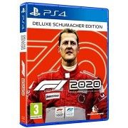 F1 2020 - Michael Schumacher Deluxe Edition - PS4