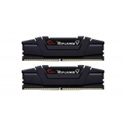 G.skill Ddr4-3200 16gb 2x8gb Dual Channel Ripjaws V Classic Black F4-3200c16d-16gvkb