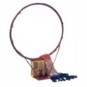 Баскетболен кош с мрежа SPARTAN, ринг, 10мм., S1105