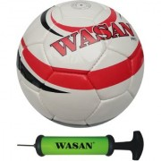 Wasan Pro Football - White Free Pump