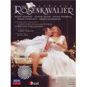 Video Delta Richard Strauss - Der Rosenkavalier - DVD