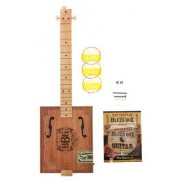 Music Sales The Blues Box Guitar Kit