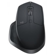 Mouse optic Logitech MX Master 2S Gaming, Wireless (Negru)