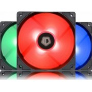 Set 3 ventilatoare ID-Cooling XF-12025 cu Iluminare RGB