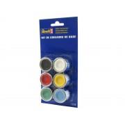 Culoare Set Culoare 32342 - Basic