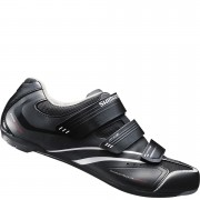 Shimano R078 Spd-Sl Cycling Shoes - Black - 38 - Black