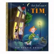 Lobbes Bed Van Tim