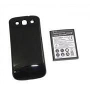 Batteri+skal till Samsung Galaxy S3