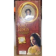 Lord of The Rings Arwen Collector Series Fellowship of The Ring by Toy Biz