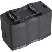 PHOTTIX Bateria Li-on 5000mAh para Indra 500