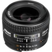 NIKON 28mm AF f/2.8 D