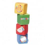 Jucarii - Set De Cuburi - Brevi (brevi Soft Toys)