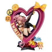Phat Idolmaster Cinderella Girls: Mika Jougasaki Pvc Figure (Charisma Girl Version) (1:8 Scale)