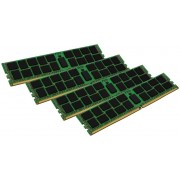Kingston Valueram ecc-Registered 32Gb(8Gb x 4) DDR4-2400 (pc4-19200) CL17 1.2V Server Memory Module - System Specific