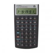 Calcolatrice finanziaria universale HP10BII+ HP HP-10BIIPLUS/UUZ - 164261 nero - HP-10BIIPLUS/UUZ