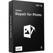 Stellar Repair for Photo Premium - MAC - Abonnement 1 an