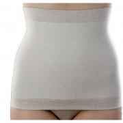Orione 90 cintura elastica lana merino melange 3