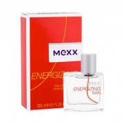 Mexx Energizing Man eau de toilette 30 ml uomo