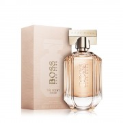 HUGO BOSS - The Scent For Her EDP 100 ml női