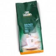 """Café Liégeois Decaf coffee beans Café Liégeois """"Della Notte Deca"""", 1 kg"""