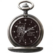 Chara-Ani Strike Witches: Season Two pocket watch Perrine-H.Clostermann by