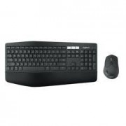 Teclado And Mouse Combo Logitech Mk850 P/n:920-008228