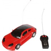 Planet of Toys 116 Scale Remote Control Full Function Sports Racing Car With 3D Lights For Kids Children