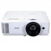 Мултимедиен проектор Acer Projector X118HP, DLP, SVGA (800x600), 4000 ANSI Lumens, 20000:1, 3D, HDMI, VGA, RCA, Audio in, DC Out (5V/2A, USB-A), Speaker 3W, Bluelight Shield, Sealed Optical Engine, LumiSense, 2.7kg, White