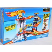 Hot Wheels Speedtropolis DYT86