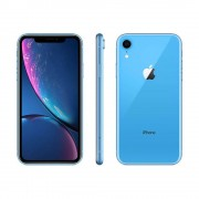 Apple iphone xr 64 gb oui - azul