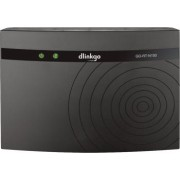 Router Wireless D-Link GO-RT-N150 Wireless N 150Mbps 2.4 GHz