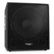 Ibiza Sub18A Subwoofer PA activo 600W AUX (SUB18A)