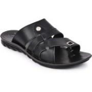Action shoes Men PG-2417-BLACK Sandals