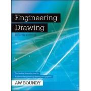 Engineering Drawing + Sketchbook by Albert Boundy